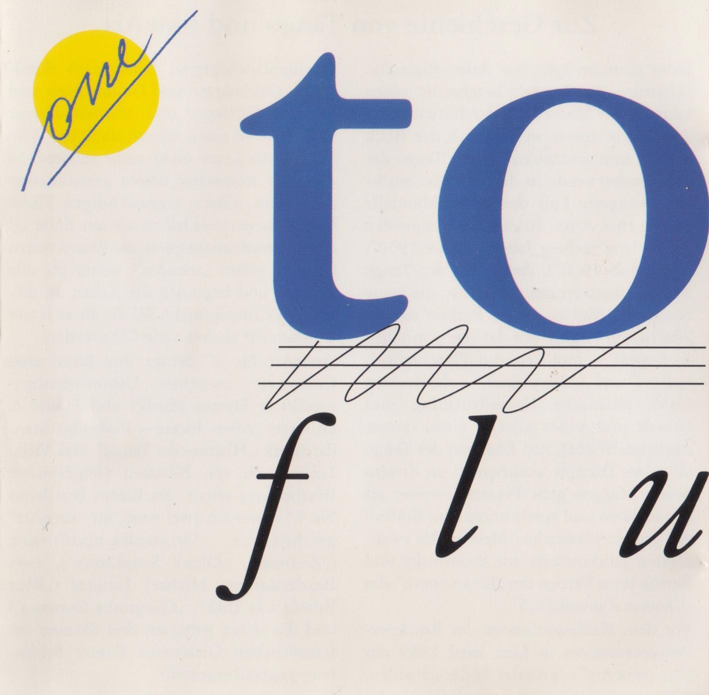 CD toneArt